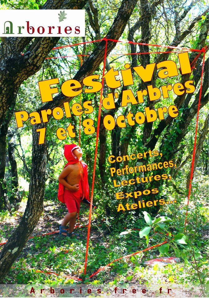 Web festival 17